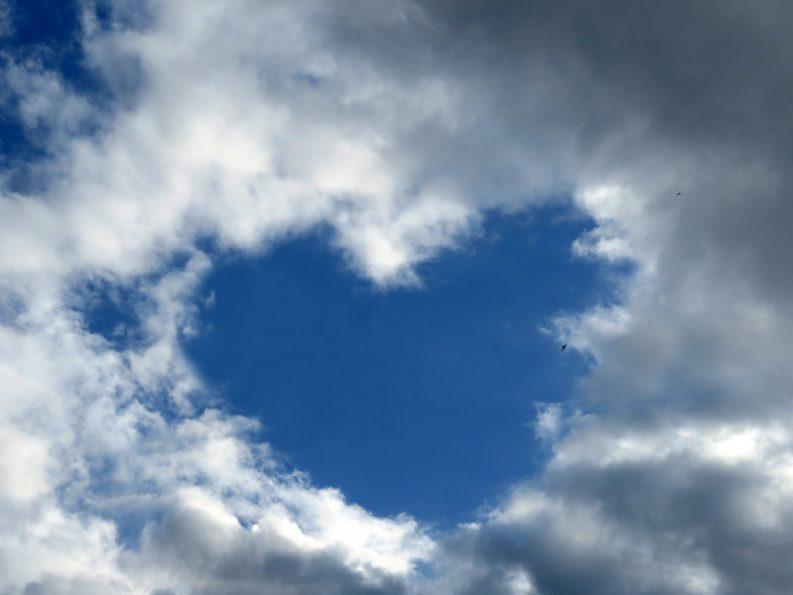 Dichiarazione di amore assoluto